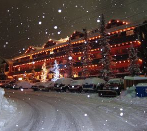 Chateau Apres Lodge - Park City, UT