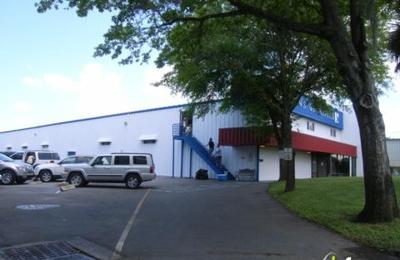 Brown's Gym Orbit Sports Academy - Altamonte Springs, FL