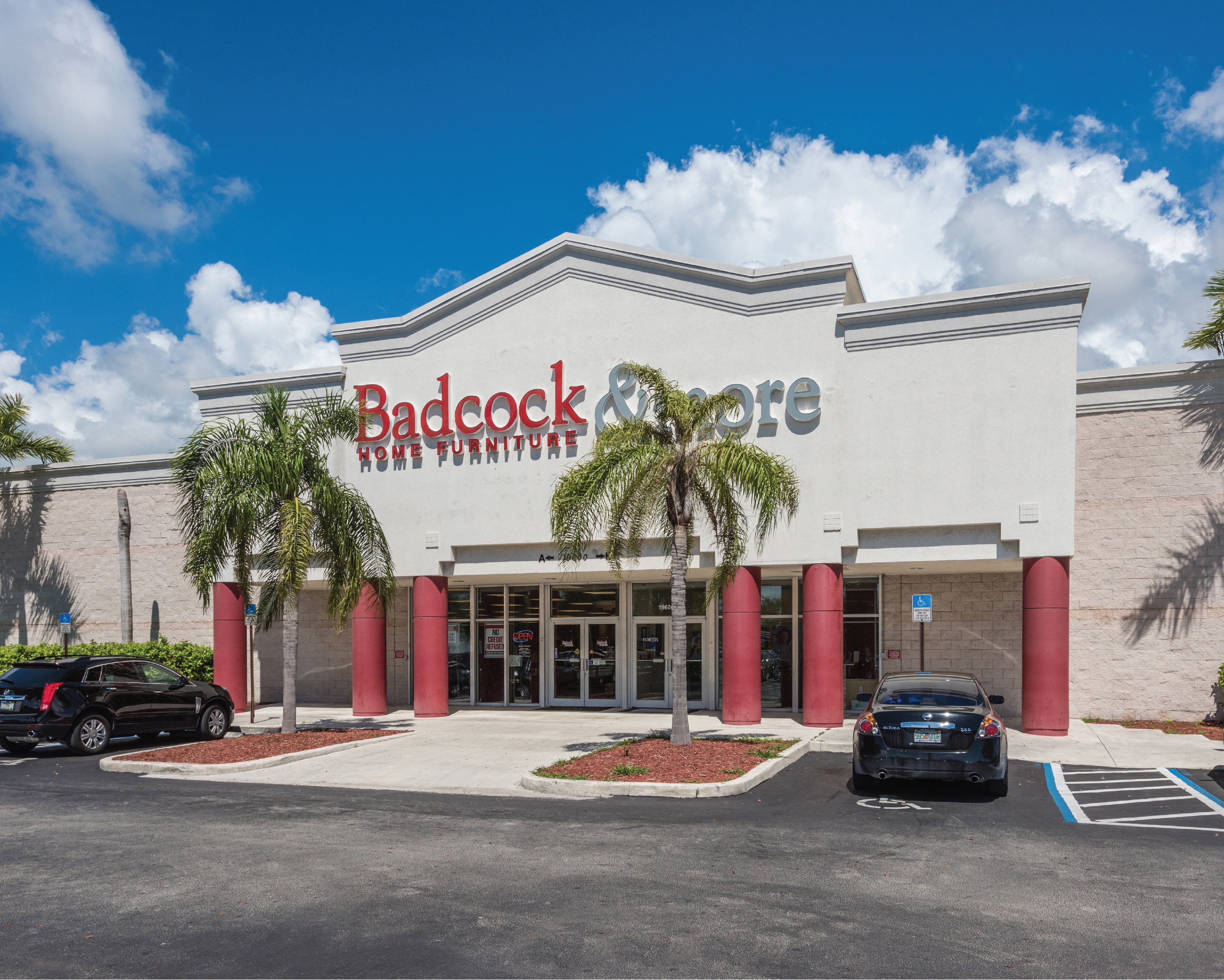 Badcock Home Furniture More Miami Gardens Fl 33056