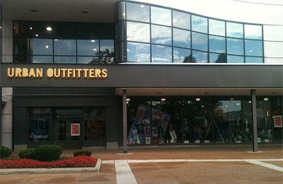 Urban Outfitters - Oak Brook, IL