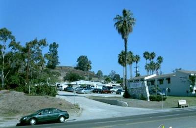 University Care Center - San Diego, CA