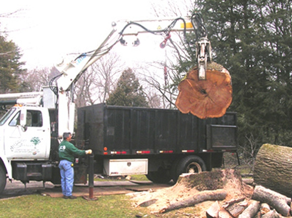 Greenleaf Services LLC - Wilton, CT