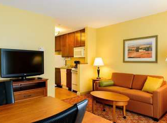 TownePlace Suites Bowie Town Center - Bowie, MD