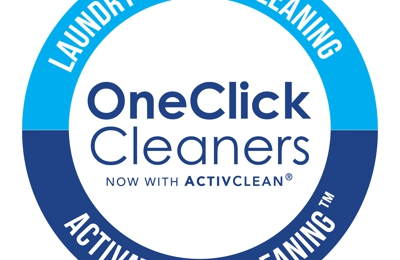 OneClick Cleaners - Las Vegas, NV. Cleaner, Fresher Laundry and Longer Clothing with Sustainable ActivClean.