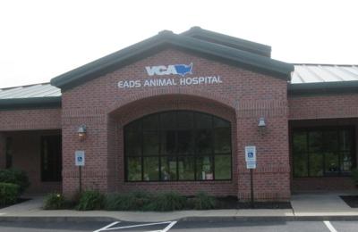 VCA Eads Animal Hospital - Eads, TN