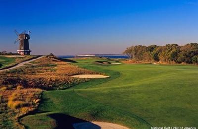 Natl Golf Links of Amer - Southampton, NY