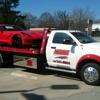 Arrow Tow Service LLC