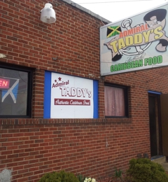 Admiral Taddy's Authentic Caribbean Food - Wilmington, DE. The Best Caribbean Cuisine in the Business