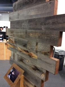 Stikwood Ultra-Thin Wood Paneling