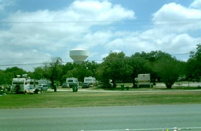 Country Air Mobile & RV Park - San Antonio, TX