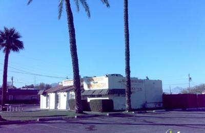 Canton Wong - Phoenix, AZ