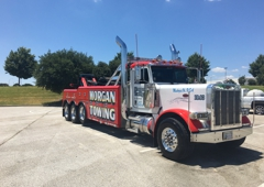 Morgan Towing & Recovery - Tahlequah, OK