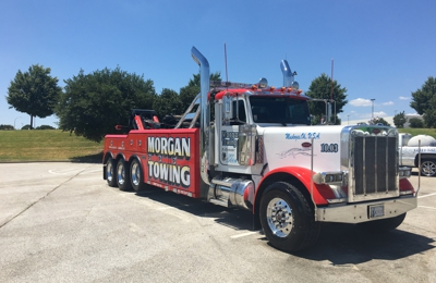 Morgan Towing & Recovery