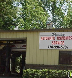 Ronnies Automatic - Atlanta, GA