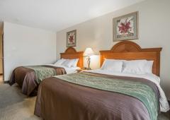 Comfort Inn - Ogden, UT