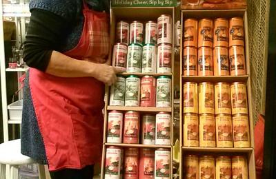 Margarets Fine Imports Tea Pittsburgh - Pittsburgh, PA