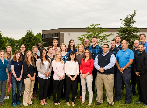 Microbial Discovery Group - Franklin, WI