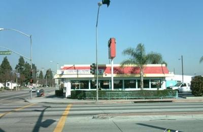California Burgers - Montebello, CA