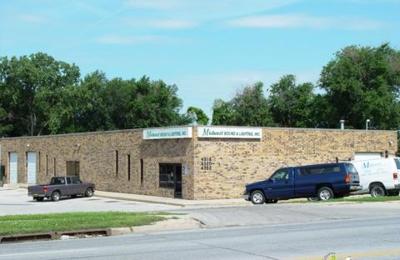 Midwest Sound & Lighting Inc - Omaha, NE