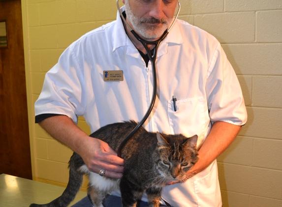 West Market Veterinary Hospital - Greensboro, NC