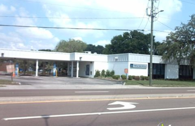Wells Fargo Bank - Brandon, FL