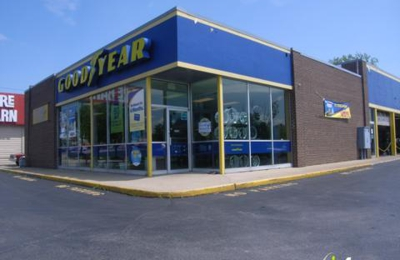 Goodyear Auto Service Center - Indianapolis, IN
