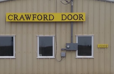 Crawford Door Sales - Ypsilanti, MI