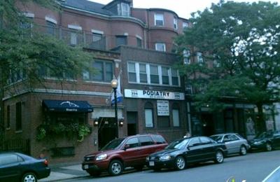 Two Opticians - Boston, MA