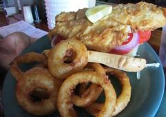 Shuckums Oyster Pub & Grill - Panama City Beach, FL