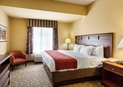 Comfort Inn & Suites - Blytheville, AR