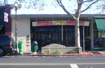 Pizza My Heart - San Jose, CA