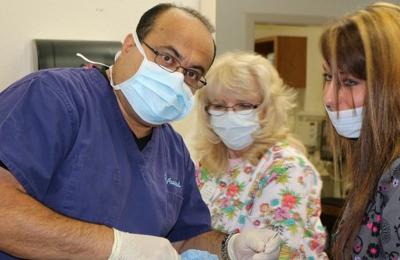Victoria Place Dental Center - Eureka, CA