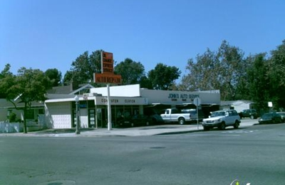 John's Auto Services - Orange, CA