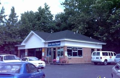Fyler Auto Repair - Saint Louis, MO