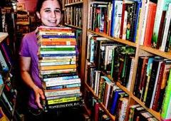 Second Story Bookshop - New York, NY