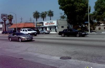 Adrianas Mini Market - Lynwood, CA