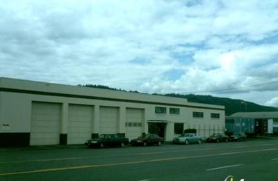 McCracken Full Load Division - Portland, OR