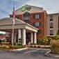 Holiday Inn Express & Suites Mcdonough - Mcdonough, GA