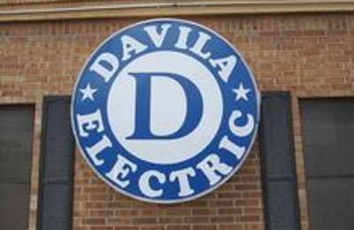 Davila Electric - San Antonio, TX