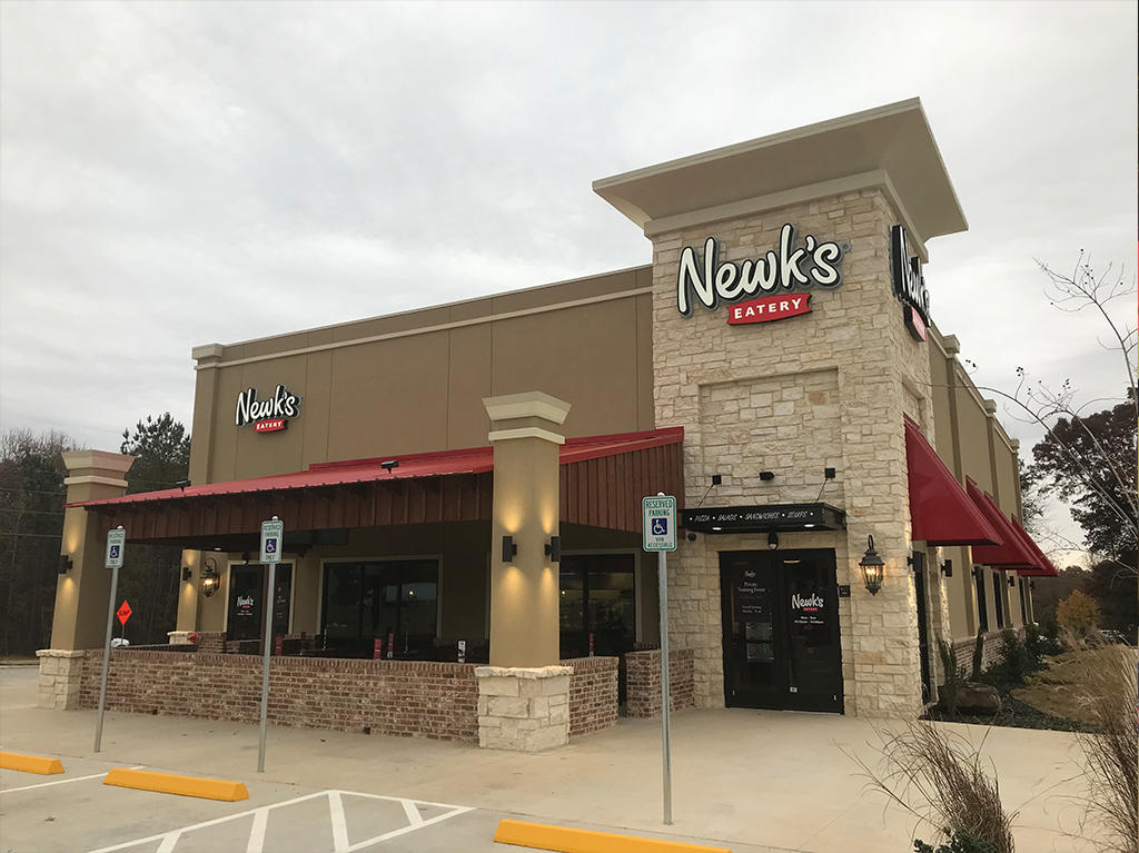 Newk's Eatery Locations