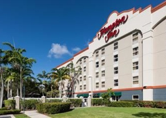 Hampton Inn Ft. Lauderdale Airport North Cruise Port - Fort Lauderdale, FL