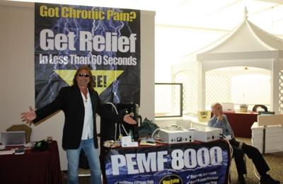 Pemf Wellness Technology LLC - East Haven, CT
