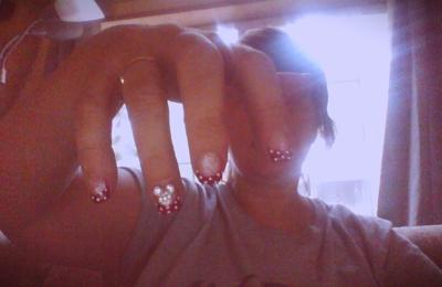 Minden nails - Minden, NV