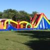 Evan's Fun Slides