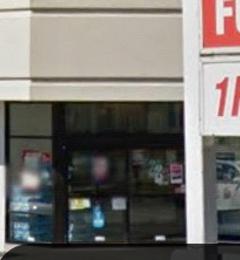 CVS Pharmacy - Crawfordsville, IN. Front door