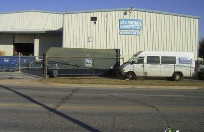 Sigma Distributing - Oklahoma City, OK