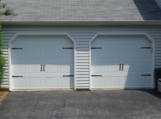 Fred C Johnson Garage Doors Inc 7057 Kit Kat Rd Elkridge Md 21075