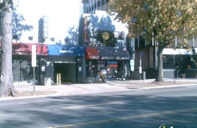 Avis Rent A Car - Washington, DC