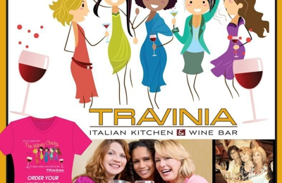Travinia Italian Kitchen 101 Sparkleberry Crossing Rd Columbia Sc