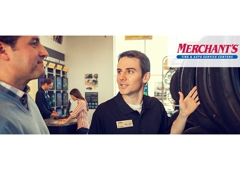 Merchant's Tire and Auto Service Center - Alexandria, VA